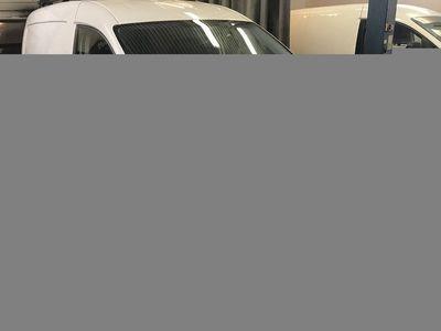 gebraucht VW Caddy Maxi 1.6 TDI DSG Sekventiell -14