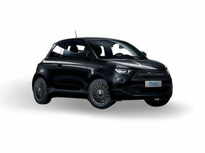 begagnad Fiat 500e ICON 320km 118hk - Privatleasing inkl service