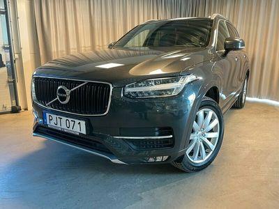 begagnad Volvo XC90 D4 AWD Business Advanced 5-säten