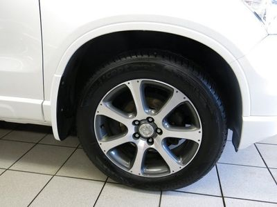 begagnad Honda CR-V 2,2 I-CDTI AWD Executive AUT Skinn -12