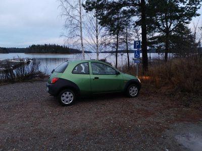 begagnad Ford Ka 1.3