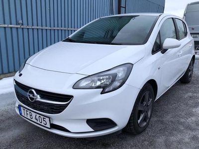 begagnad Opel Corsa 1.4 ECOTEC 5dr