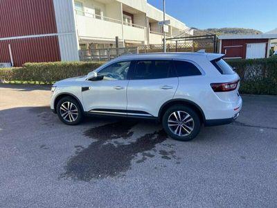 begagnad Renault Koleos 2.0 dCi 4WD XTRONIC-CVT Euro 6. LÅG SKATT