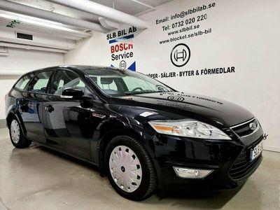 begagnad Ford Mondeo Kombi 1.6 TDCi 115hk Nyserv/Kamremsatsbytt