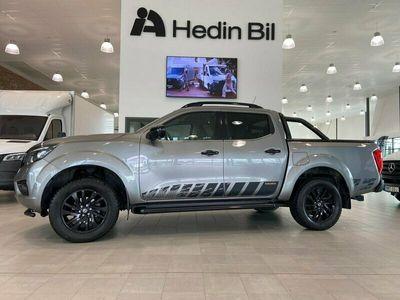 begagnad Nissan Navara Dubbelhytt 2.3 dCi 4WD Automatisk, 190hk, 2019