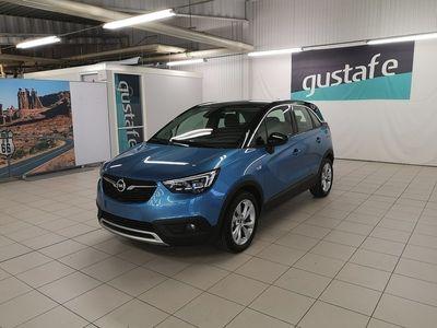 begagnad Opel Crossland X 1.2 Dynamic (81hk)