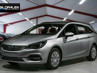 begagnad Opel Astra Sport Tourer 1.2 Turbo