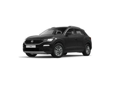 begagnad VW T-Roc TDI 150hk DSG 4Motion
