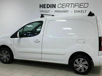 begagnad Citroën Berlingo Pro Pack L1