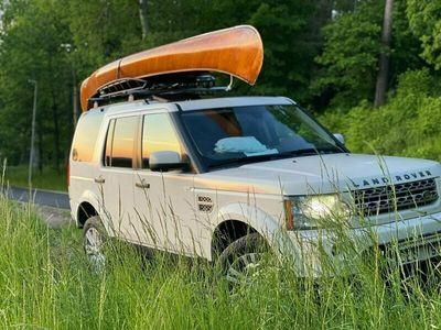 begagnad Land Rover Discovery 4 LA