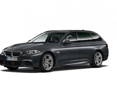 begagnad BMW 530 d xDrive Aut Touring Innovation Edition