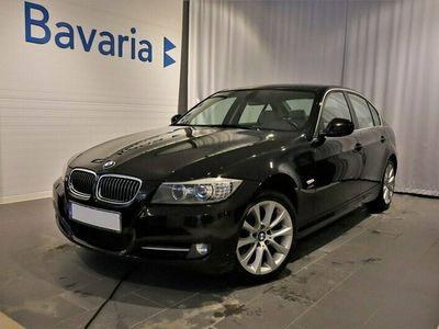 begagnad BMW 335 i xDrive Sedan 306 hk Motor- och kupévärmare