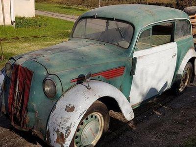 begagnad Opel Kadett 1937