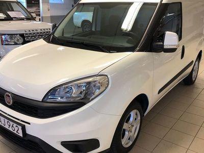 begagnad Fiat Doblò Professional