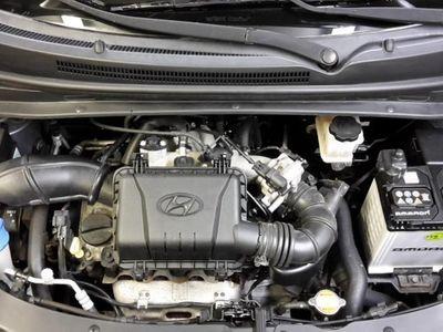 gebraucht Hyundai i10 1,1 M5E-Sens -08