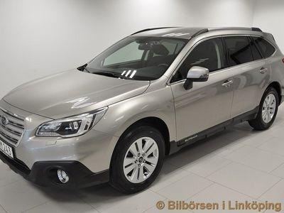 begagnad Subaru Outback 2.5 Base CVT