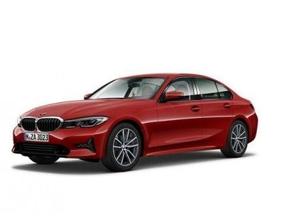 begagnad BMW 330 i Sedan/ Sport Line/ Winter/ Laserlig -19