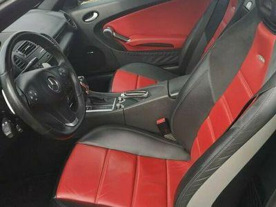begagnad Mercedes SLK55 AMG AMGAMG