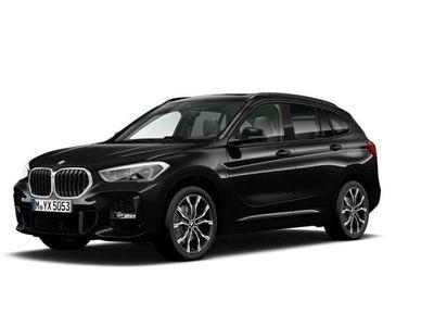 begagnad BMW X1 xDrive20d Aut M Sport Panorama DA+
