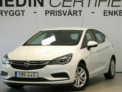 begagnad Opel Astra ENJOY 5DR 5 - DÖRRARS KOMBIKUPÉ 1.0 TURBO ECOT