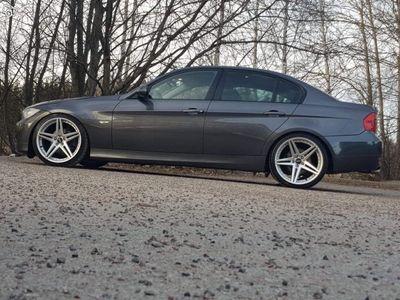 begagnad BMW 320 d e90 -06