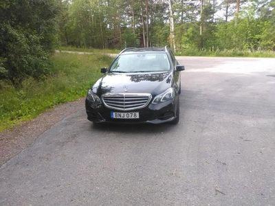 begagnad Mercedes 220