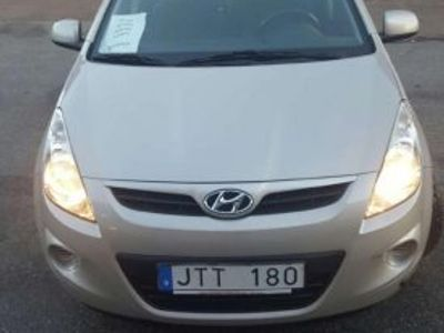 gebraucht Hyundai i20 -10