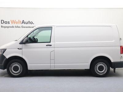 begagnad VW Transporter TDI 150 DSG