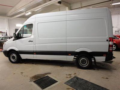 gebraucht Mercedes Sprinter 316 CDI 10,5 R2 -10