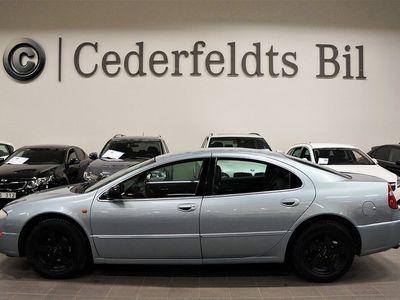 begagnad Chrysler 300M 2.7 V6 Automat 204hk