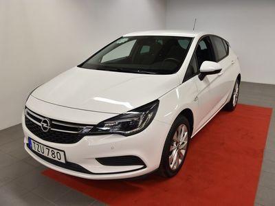 used Opel Astra Enjoy 5-dörrars kombikupé 1.4 CNG -18