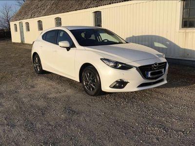 begagnad Mazda 3 Sport 2.0