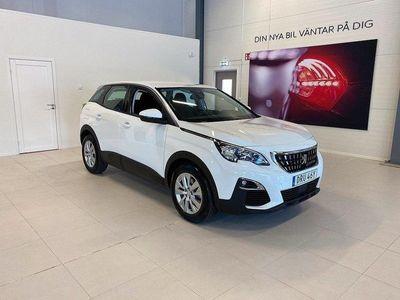 begagnad Peugeot 3008 1.2 PureTech 130hk Aut
