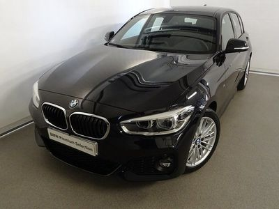 begagnad BMW 120 i I
