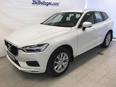 begagnad Volvo XC60 D4 AWD Business Advanced