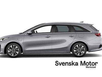 begagnad Kia cee'd Sportswagon Plug-in Hybrid 2995:-/mån ink serviceavtal och