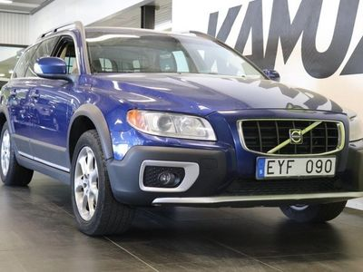 begagnad Volvo XC70 D5 AWD Aut | Ocean Race | Drag | 185hk