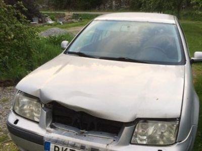 gebraucht VW Bora -00