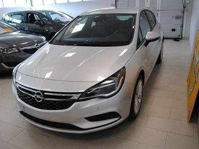 begagnad Opel Astra Dynamic 5d 1.4 Tu hk