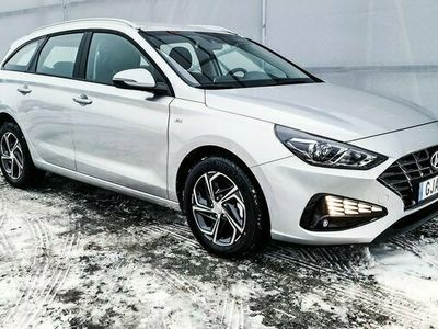 begagnad Hyundai i30 Automat Essential MILD-HYBRID 2021, Personbil Pris 219 900 kr