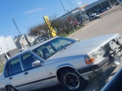 used Volvo 944