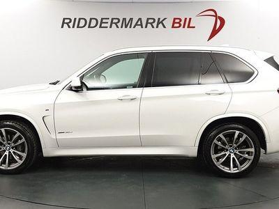 begagnad BMW X5 xDrive30d M Sport INNOVATION EDITION