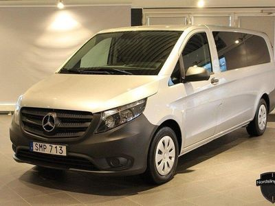 begagnad Mercedes Vito Tourer 116 d 7G-Tronic Plu