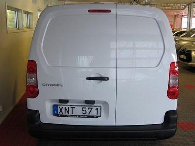begagnad Citroën Berlingo HDI 90 L2 -12
