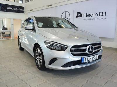 begagnad Mercedes 180 Benz B . Advantagepaket 2019, Personbil 259 000 kr