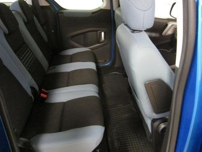 begagnad Citroën Berlingo Family III HDi 92 Multispace