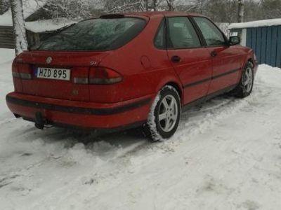 begagnad Saab 9-3 -98