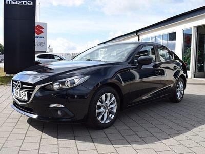 begagnad Mazda 3 Sedan 2.0 SKYACTIV-G (120hk)