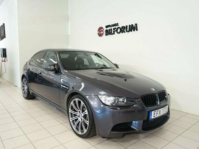 begagnad BMW M3 SEDAN
