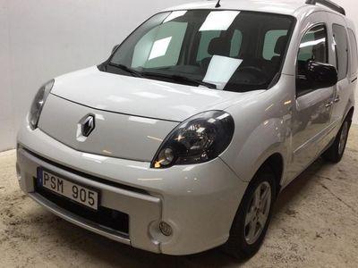 begagnad Renault Kangoo Express Passenger II 1.5 dCi FAP